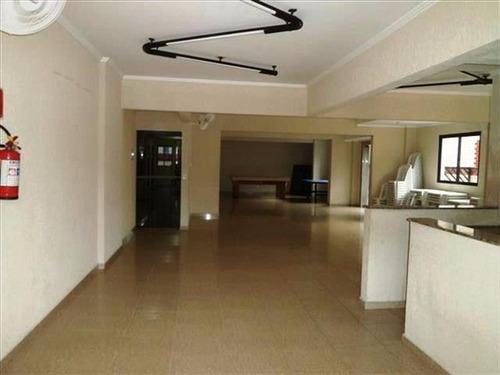 ref.: 1218 - apartamento em praia grande, no bairro canto do forte - 1 dormitórios