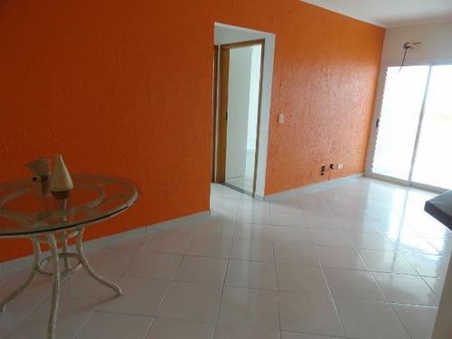ref.: 1219600 - apartamento em praia grande, no bairro tupi - 1 dormitórios