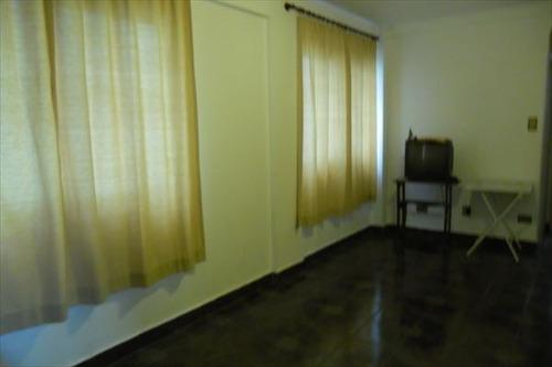 ref.: 122 - apartamento em praia grande, no bairro canto do forte