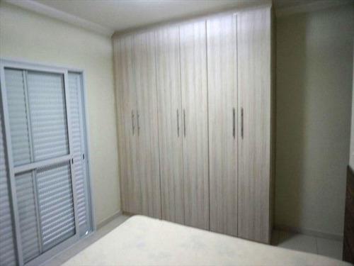 ref.: 1220 - apartamento em praia grande, no bairro canto do forte - 2 dormitórios