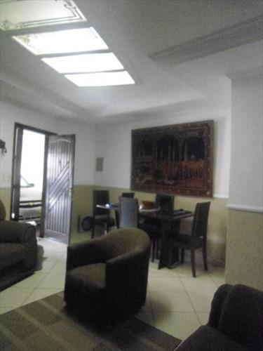 ref.: 1222600 - casa em praia grande, no bairro tupi - 2 dormitórios