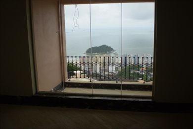 ref.: 122300 - casa condomínio fechado em santos, no bairro santa terezinha - 7 dormitórios