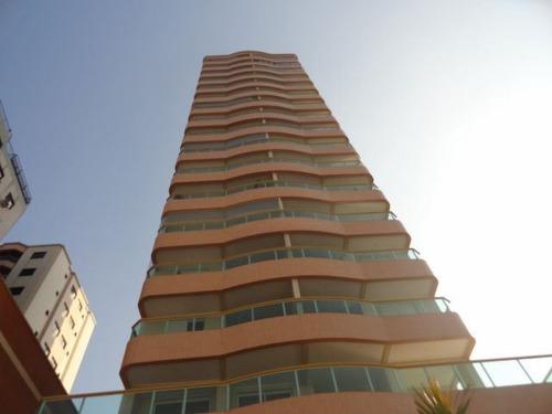 ref.: 1223800 - apartamento em praia grande, no bairro tupi - 2 dormitórios