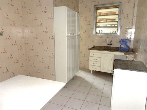 ref.: 1225 - apartamento em praia grande, no bairro canto do forte - 2 dormitórios
