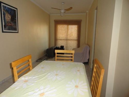 ref.: 1225100 - apartamento em praia grande, no bairro tupi - 2 dormitórios