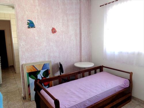 ref.: 1226 - apartamento em praia grande, no bairro boqueirao - 1 dormitórios