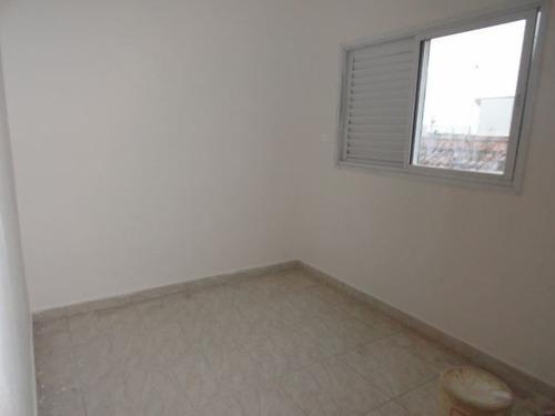 ref.: 1231500 - casa em praia grande, no bairro ocian - 2 dormitórios