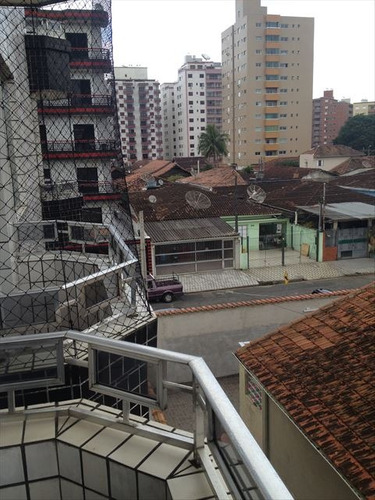 ref.: 1232900 - apartamento em praia grande, no bairro tupi - 1 dormitórios