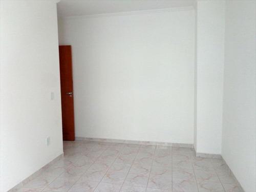 ref.: 1233 - apartamento em praia grande, no bairro guilhermina - 3 dormitórios
