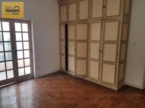 ref.: 1234 - apartamento em sao paulo, no bairro higienopolis - 3 dormitórios