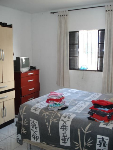 ref.: 1236 - casa em osasco, no bairro santo antonio - 2 dormitórios