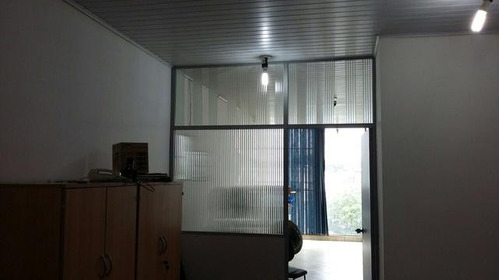 ref: 1236 sala comercial av nazaré ipiranga