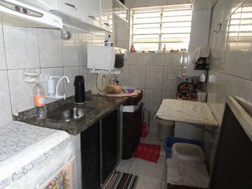 ref.: 1237100 - apartamento em praia grande, no bairro guilhermina - 1 dormitórios