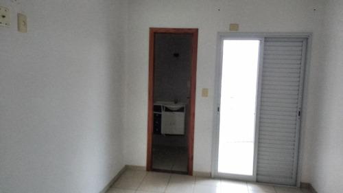 ref.: 1238 - apartamento em praia grande, no bairro vila tupi - 2 dormitórios