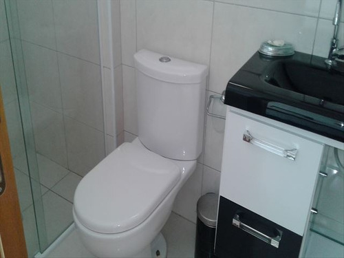 ref.: 1238800 - apartamento em praia grande, no bairro guilhermina - 3 dormitórios