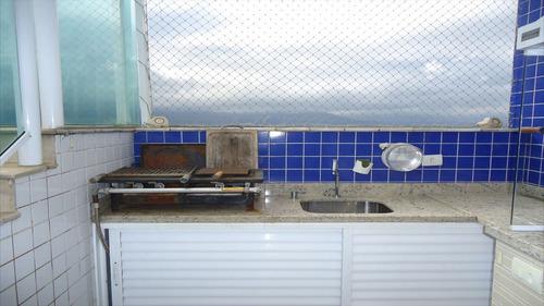 ref.: 1240 - apartamento em praia grande, no bairro campo aviacao - 3 dormitórios