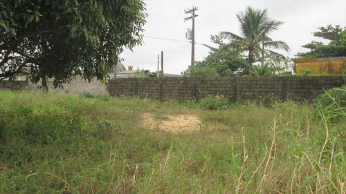 ref.: 12400 - terreno em itanhaém, no bairro jardim são fernando
