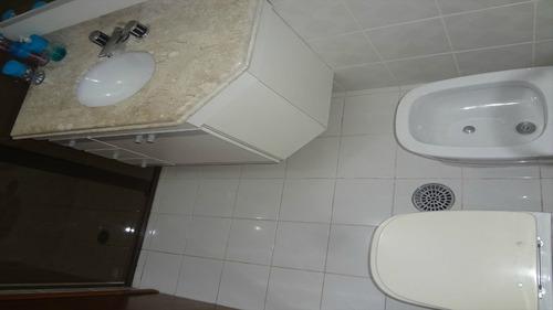 ref.: 1241 - apartamento em guaruja, no bairro vila alzira - 4 dormitórios