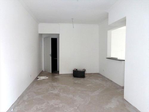 ref.: 1241 - apartamento em praia grande, no bairro canto do forte - 2 dormitórios
