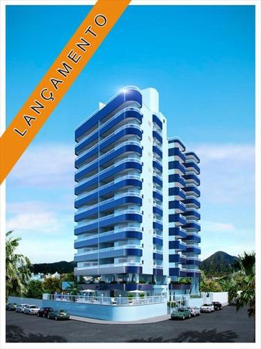 ref.: 1241 - apartamento em praia grande, no bairro mirim - 3 dormitórios