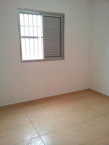 ref.: 1244 - apartamento em praia grande, no bairro canto do forte - 2 dormitórios