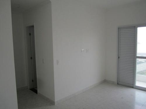 ref.: 1244500 - apartamento em praia grande, no bairro canto do forte - 3 dormitórios