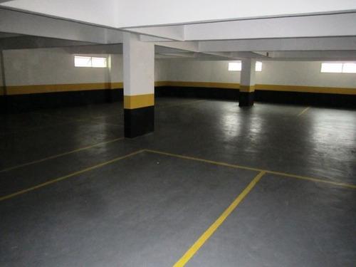 ref.: 1244600 - apartamento em praia grande, no bairro aviacao - 1 dormitórios