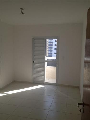 ref.: 1244800 - apartamento em praia grande, no bairro guilhermina - 1 dormitórios
