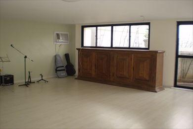 ref.: 124500 - apartamento em santos, no bairro vila rica - 4 dormitórios