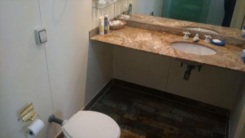 ref.: 1246 - apartamento em guaruja, no bairro jardim asturias - 4 dormitórios