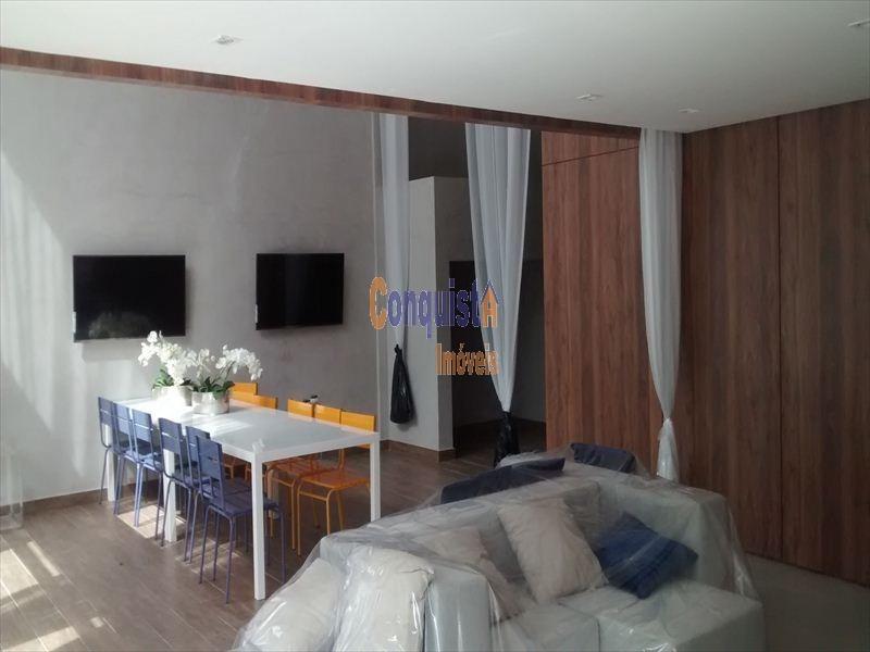 ref.: 124700 - apartamento em sao paulo, no bairro saude - 1 dormitórios