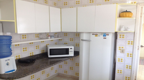 ref.: 1248 - apartamento em guaruja, no bairro astúrias - 2 dormitórios