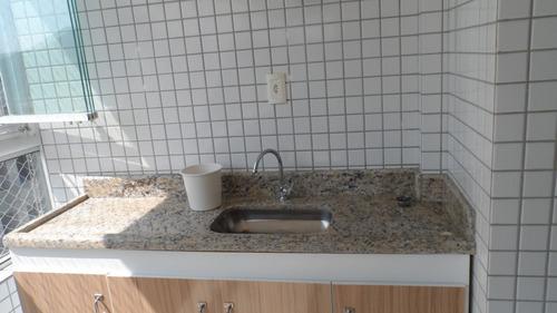 ref.: 1248 - apartamento em praia grande, no bairro canto do forte - 3 dormitórios