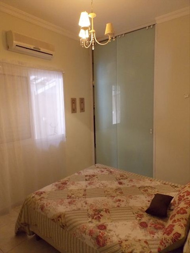 ref.: 124801 - casa em praia grande, no bairro florida - 4 dormitórios