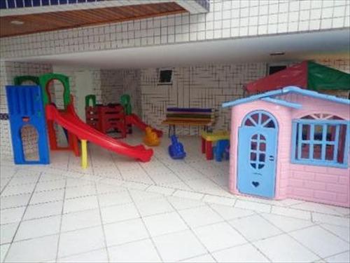 ref.: 1249500 - apartamento em praia grande, no bairro canto do forte - 2 dormitórios