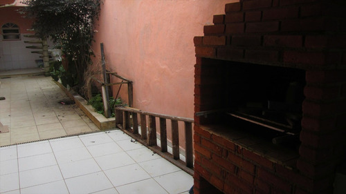 ref.: 125 - casa em itanhaém, no bairro cibratel ii - 4 dormitórios