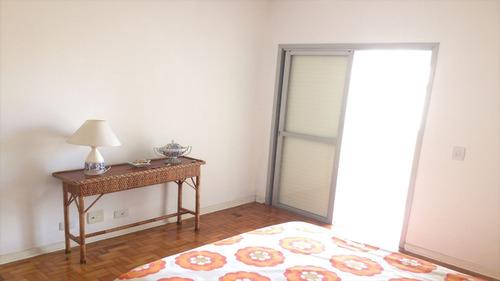ref.: 1250 - apartamento em guaruja, no bairro astúrias - 2 dormitórios