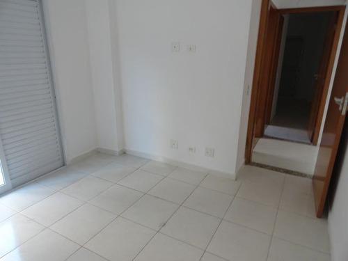 ref.: 1251800 - apartamento em praia grande, no bairro tupi - 2 dormitórios