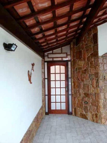 ref.: 1252400 - casa em praia grande, no bairro real - 2 dormitórios