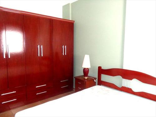 ref.: 1253 - apartamento em praia grande, no bairro canto do forte - 2 dormitórios