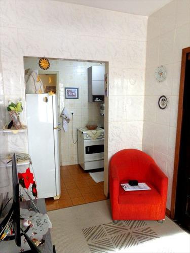 ref.: 1254 - apartamento em praia grande, no bairro canto do forte - 1 dormitórios