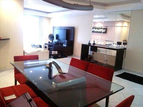 ref.: 1255 - apartamento em praia grande, no bairro ocian - 3 dormitórios