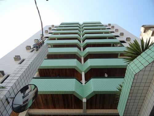 ref.: 1255000 - apartamento em praia grande, no bairro guilhermina - 2 dormitórios