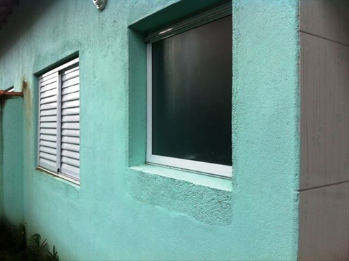 ref.: 1255400 - casa condomínio fechado em praia grande, no bairro parque das americas - 2 dormitórios