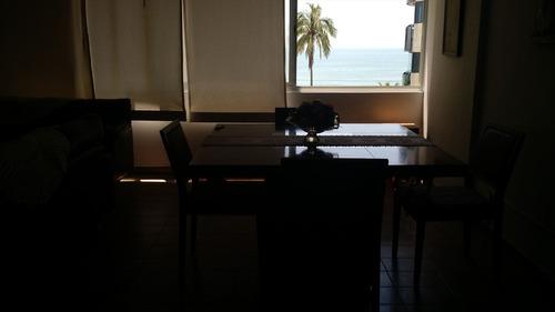 ref.: 1256 - apartamento em guaruja, no bairro jardim astúrias - 3 dormitórios
