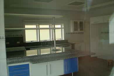 ref.: 125800 - casa condomínio fechado em barueri, no bairro alphaville - 4 dormitórios
