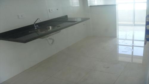 ref.: 1259 - apartamento em praia grande, no bairro boqueirao - 2 dormitórios