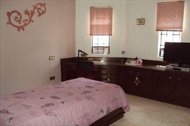 ref.: 125901 - casa em santos, no bairro ponta da praia - 3 dormitórios