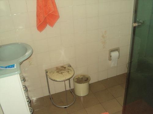ref.: 126200 - apartamento em praia grande, no bairro vila caicara - 2 dormitórios