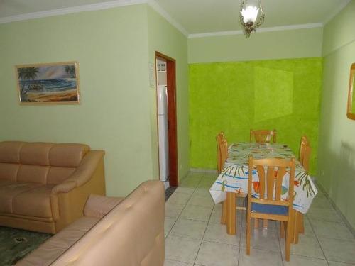 ref.: 1262900 - apartamento em praia grande, no bairro tupi - 1 dormitórios